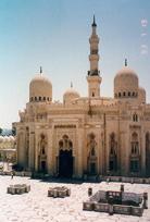 Al-Mursi Abul-'Abbas Mosque