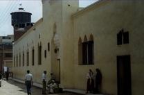 Al-Tarini (al-Mitwalli) mosque