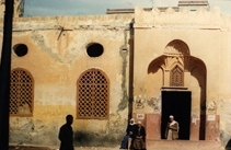 'Ali al-Hadidi mosque