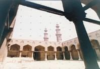 As- Salih Tala`i' mosque