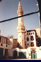 Mosque of Al-Hanafi