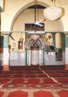 Mosque of Al-Shafi'i