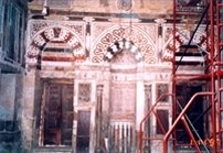 Farag ibn Barquq zawiya