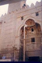 Ganem Al-Bahlawan mosque