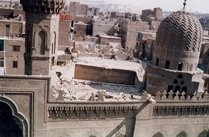 Ganibek-Al-Ashrafi mosque